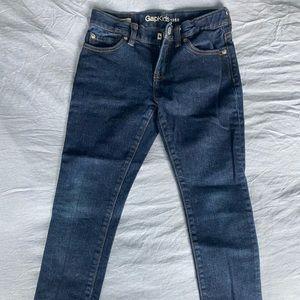 Boys GAP 1969 Jeans Size 7